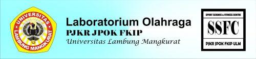 Laboratorium Olahraga Pendidikan Jasmani FKIP ULM